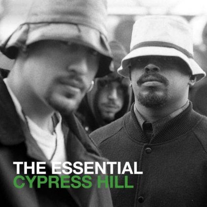 VINYLO.SK | CYPRESS HILL - THE ESSENTIAL CYPRESS HILL [2CD]