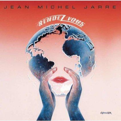 VINYLO.SK | JARRE, JEAN-MICHEL - RENDEZ-VOUS [CD]