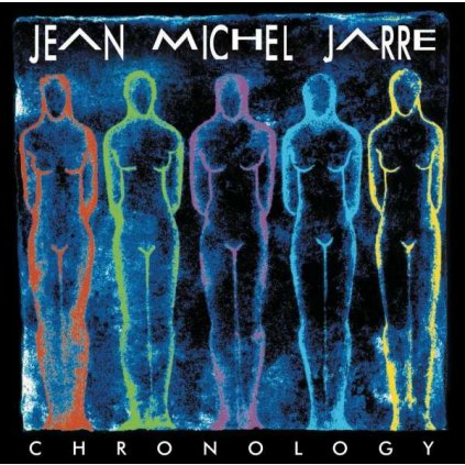 VINYLO.SK | JARRE, JEAN-MICHEL - CHRONOLOGY [CD]