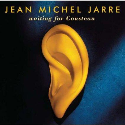 VINYLO.SK | JARRE, JEAN-MICHEL - WAITING FOR COUSTEAU [CD]
