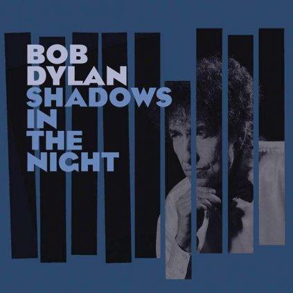 VINYLO.SK | DYLAN, BOB - SHADOWS IN THE NIGHT [CD]