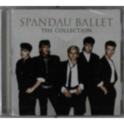 VINYLO.SK | SPANDAU BALLET - THE BEST OF [CD]
