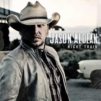 VINYLO.SK | ALDEAN, JASON - NIGHT TRAIN [CD]