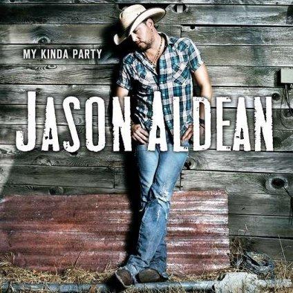 VINYLO.SK | ALDEAN, JASON - MY KINDA PARTY [CD]