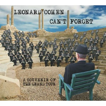 VINYLO.SK | COHEN, LEONARD - CAN'T FORGET: A SOUVENIR. [CD]