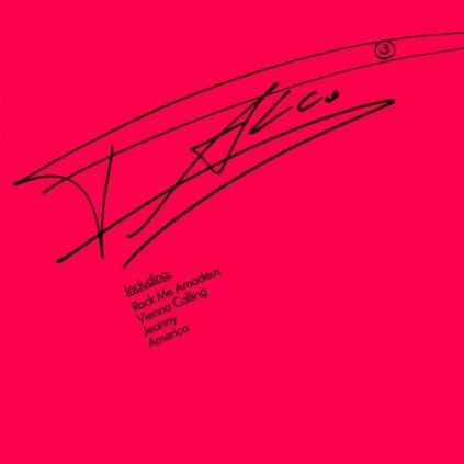 VINYLO.SK | FALCO - FALCO 3 [LP]