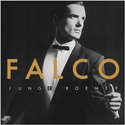 VINYLO.SK | FALCO - JUNGE ROEMER [LP]