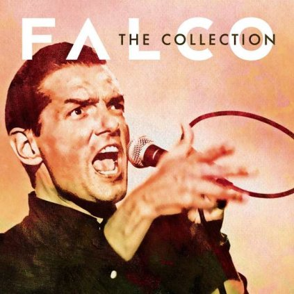 VINYLO.SK   FALCO - THE COLLECTION [CD]