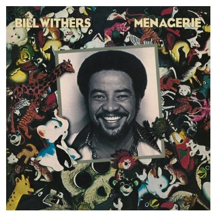 VINYLO.SK | WITHERS, BILL - MENAGERIE (LP)180 GRAM AUDIOPHILE VINYL