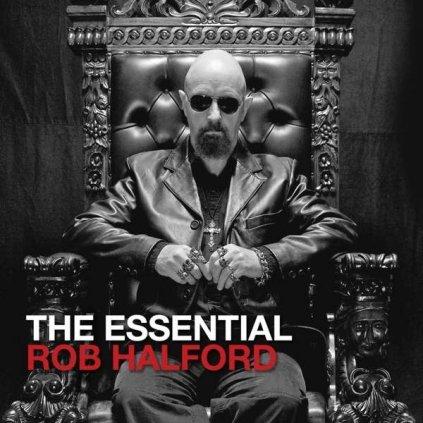 VINYLO.SK | HALFORD, ROB - THE ESSENTIAL ROB HALFORD [2CD]