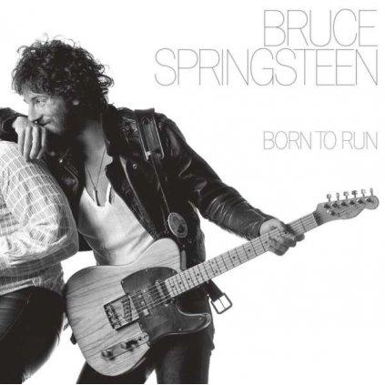 VINYLO.SK   SPRINGSTEEN, BRUCE - BORN TO RUN [CD]