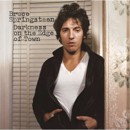 VINYLO.SK   SPRINGSTEEN, BRUCE - DARKNESS ON THE EDGE OF TOWN [CD]