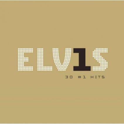 VINYLO.SK | PRESLEY, ELVIS - ELVIS 30 #1 HITS [2LP]