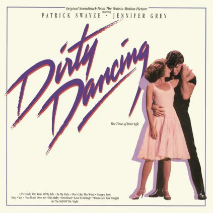 VINYLO.SK | OST - DIRTY DANCING [LP]