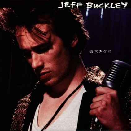 VINYLO.SK | BUCKLEY, JEFF - GRACE [LP]