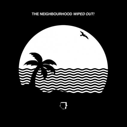 VINYLO.SK | NEIGHBOURHOOD - WIPED OUT! [2LP]
