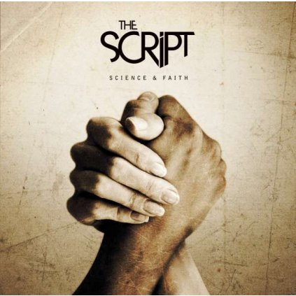 VINYLO.SK   SCRIPT - SCIENCE & FAITH [LP]