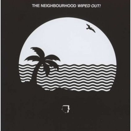 VINYLO.SK | NEIGHBOURHOOD - WIPED OUT! [CD]