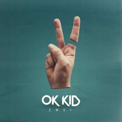 VINYLO.SK | OK KID - ZWEI [CD]