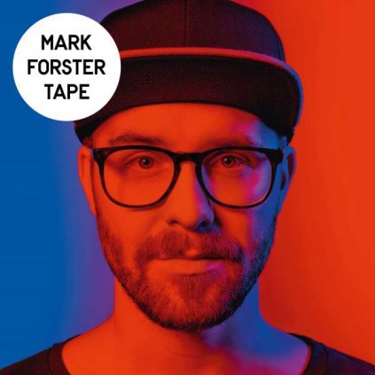 VINYLO.SK | FORSTER, MARK - TAPE [CD]