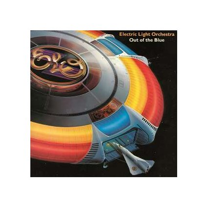 VINYLO.SK | ELECTRIC LIGHT ORCHESTRA - OUT OF THE BLUE [2LP]