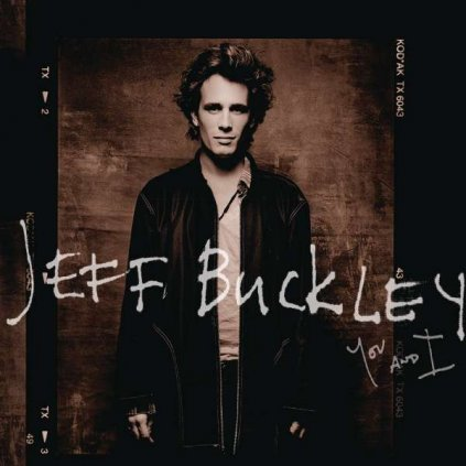 VINYLO.SK | BUCKLEY, JEFF - YOU AND I [CD]