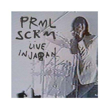 VINYLO.SK | PRIMAL SCREAM - LIVE IN JAPAN / HQ [2LP]