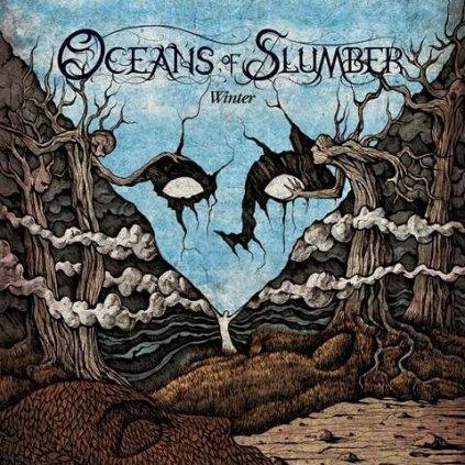 VINYLO.SK | OCEANS OF SLUMBER - WINTER [CD]