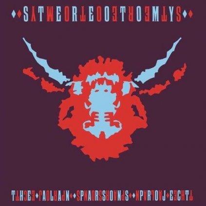 VINYLO.SK | PARSONS ALAN -PROJECT- - STEREOTOMY [LP] 180g AUDIOPHILE VINYL