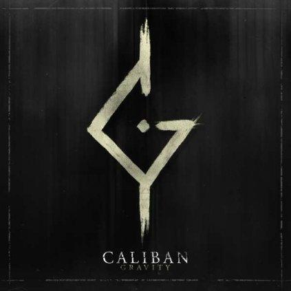 VINYLO.SK | CALIBAN - GRAVITY [CD]