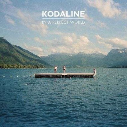 VINYLO.SK | KODALINE - IN A PERFECT WORLD [LP]