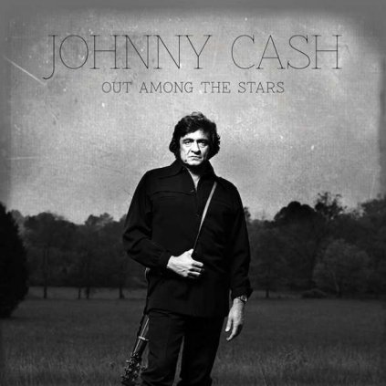 VINYLO.SK | CASH, JOHNNY - OUT AMONG THE STARS [LP]