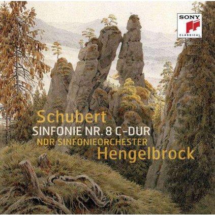 VINYLO.SK | SCHUBERT, F. - SINFONIE NR. 8 IN C-D [CD]