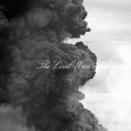 VINYLO.SK | CIVIL WARS - THE CIVIL WARS [CD]