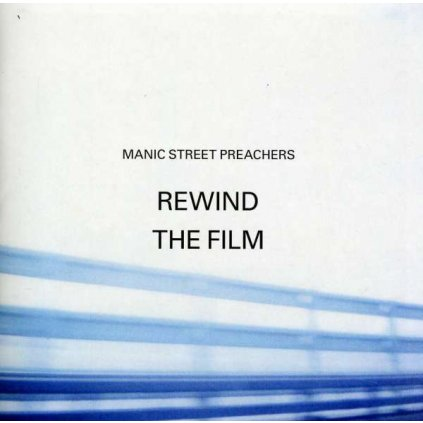 VINYLO.SK | MANIC STREET PREACHERS - REWIND THE FILM [CD]