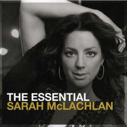 VINYLO.SK | MCLACHLAN, SARAH - THE ESSENTIAL SARAH MCLACHLAN [2CD]