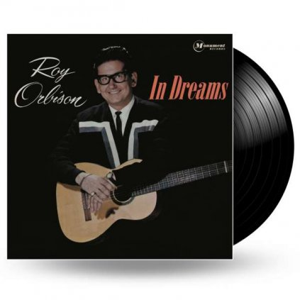 VINYLO.SK | ORBISON, ROY - IN DREAMS [LP]
