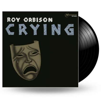 VINYLO.SK | ORBISON, ROY - CRYING [LP]