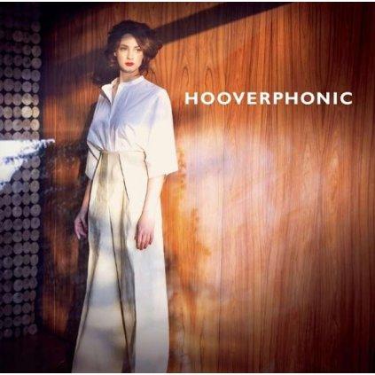 VINYLO.SK | HOOVERPHONIC - REFLECTION [CD]