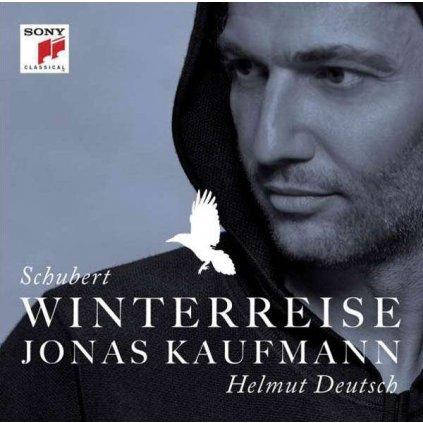 VINYLO.SK | SCHUBERT, F. - DIE WINTERREISE [CD]