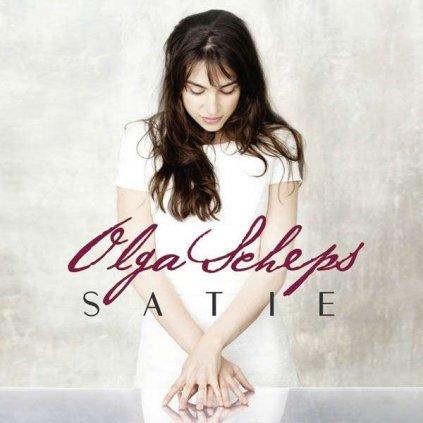 VINYLO.SK | SATIE, E. - SATIE [CD]