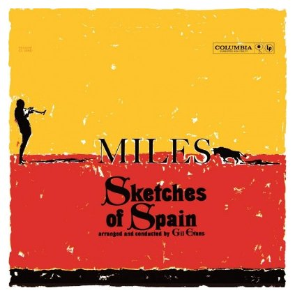 VINYLO.SK | DAVIS, MILES - SKETCHES OF SPAIN (LP)180GR. AUDIOPHILE VINYL