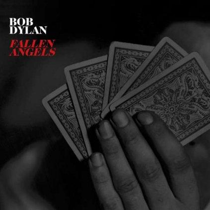 VINYLO.SK | DYLAN, BOB - FALLEN ANGELS [CD]