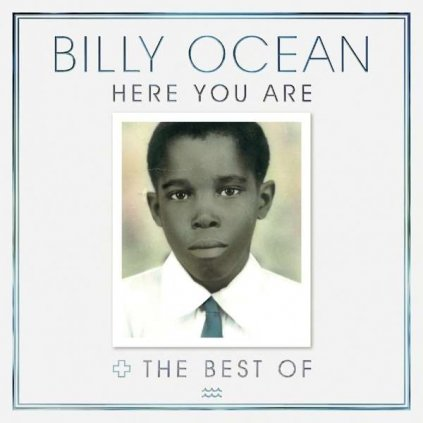 VINYLO.SK   OCEAN, BILLY - HERE YOU ARE: THE BEST OF..... [2CD]
