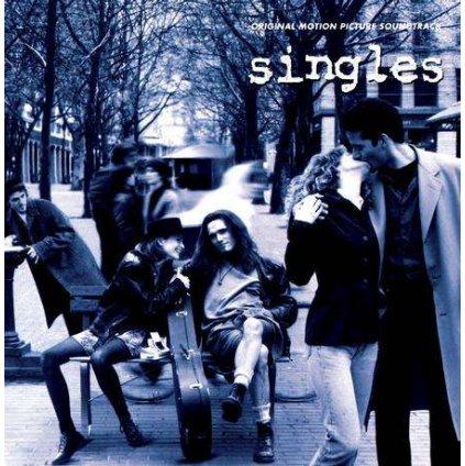 VINYLO.SK   OST - SINGLES / Deluxe [2LP + CD]