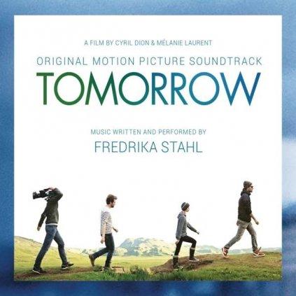 VINYLO.SK   OST - TOMORROW [CD]
