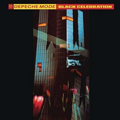 VINYLO.SK | DEPECHE MODE - BLACK CELEBRATION [LP]