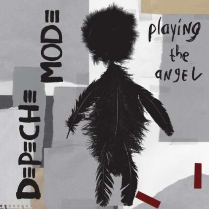 VINYLO.SK | DEPECHE MODE - PLAYING THE ANGEL [2LP]