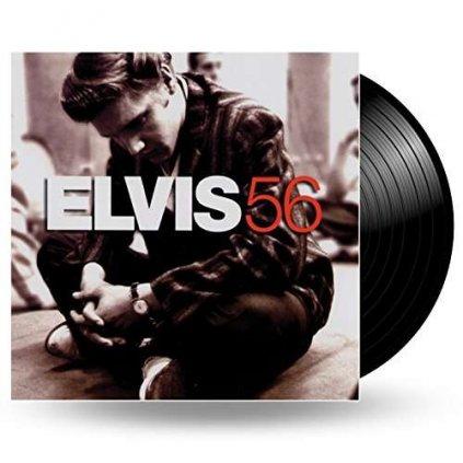 VINYLO.SK | PRESLEY, ELVIS - ELVIS '56 [LP]