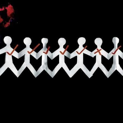 VINYLO.SK | THREE DAYS GRACE - ONE-X [LP]